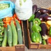 Get 70 pounds of produce for $12