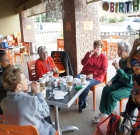 Local activist Green lauded on her birthday