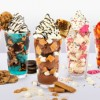 Creamistry adds new combinations