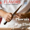 'Flavors of Phoenix' foodie event returns