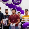 Students surprised with GCU scholarships