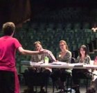 Theater company holds Equity auditions June 3