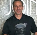Handzel recognized for chiropractic care