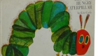 Kids can make 'hungry caterpillar'