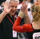Sunrays Gymnastics co-owner is honored