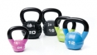 Kettlebells and cocktails at Village Health Club