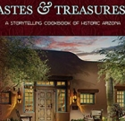 History and food blend in cookbook