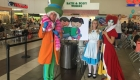 Storybook characters to entertain at festival