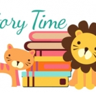 Bookstore, libraries offer storytimes