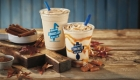 Pumpkin treats on Culver's menu