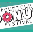 Donut Festival rolling to downtown