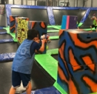 Kids can tumble, jump at Flip Dunk camps