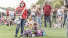 Howl-o-ween to be a scream for dogs