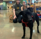Credit union funds furry friends costs