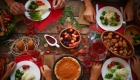 Planning, pacing keys to holiday eating