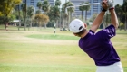 Swing into summer at city golf courses