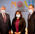 Delta Dental provides pandemic relief