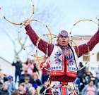 Hoop Dance Contest will be held virtually