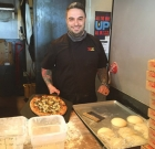 Take-out helps Federal Pizza weather the pandemic
