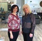 Long-time stylists create oasis for hair
