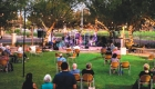 The Nash to resume outdoor concerts