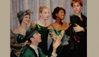 Youth theater classes help kids develop imagination