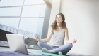 Relax, build strength in Banner Health yoga classes