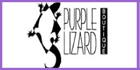 Purple Lizard