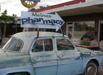 Melrose Pharmacy
