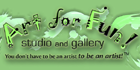 Art 4 Fun Studio