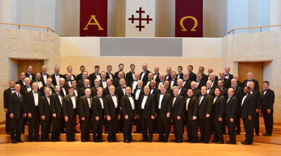 The Orpheus Male Chorus of Phoenix is holding auditions on three Tuesday evenings in August, for its 87th season of performances (submitted photo).