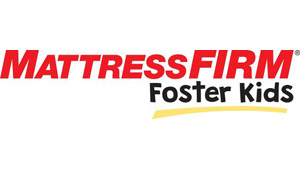 Drive collects clothes for kids in foster care