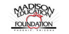 Madison Education Foundation