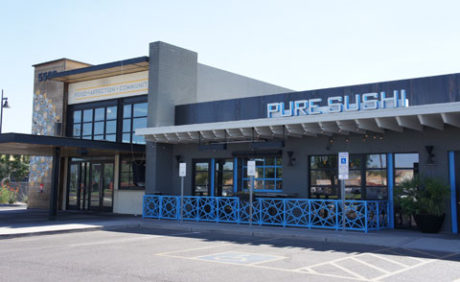 Four restaurants close on 7th Street | North Central News