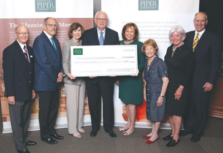 The Virginia G. Piper Charitable Trust awarded $123 million in grants to 71 non-profit organizations across the state in September during the largest single-day grant initiative in Arizona's history (photo courtesy of Virginia G. Piper Charitable Trust).