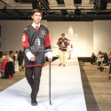Brophy seniors walk runway, raise money