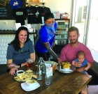Restaurants adjust, bounce back from shut-down