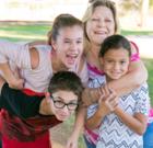 Help for grandparents raising grandchildren