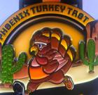 Run, walk, gather swag in virtual Turkey Trot