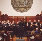 Chorale to deliver free online concert
