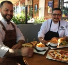 Bevvy's Gastropub fare gets update and new chef