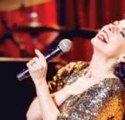 Acclaimed actress sings Judy Garland