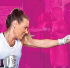 Jabz Boxing raises money to fight against cancer