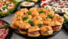 Deli trays feature popular Super Bowl treats