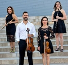 Music at Trinity brings performances online