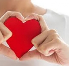 Support cause, learn about heart health this month