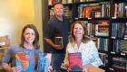 Bookworm opens online bookstore