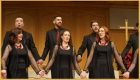 Chorale blends old, new in virtual concerts