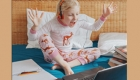Kids will take stage in virtual theater camps