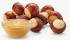 Culver's adds savory pretzel bites to menu